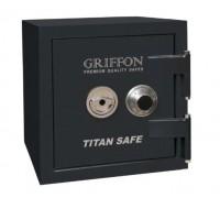 Сейф огневзломостойкий GRIFFON CL.II.50.C
