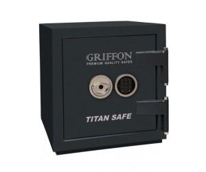 Сейф огневзломостойкий GRIFFON CL.II.50.E
