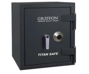 Сейф огневзломостойкий GRIFFON CL.II.60.C
