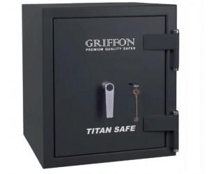 Сейф огневзломостойкий GRIFFON CL.II.60.K
