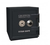 Сейф огневзломостойкий GRIFFON CL.III.50.C