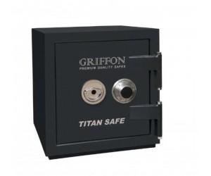 Сейф GRIFFON CL.III.50.C
