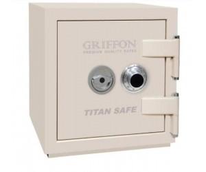 Сейф GRIFFON CL.III.50.C Cream