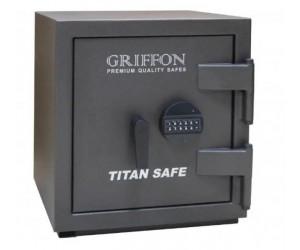 Сейф GRIFFON CL.III.50.E