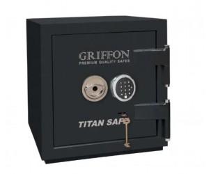 Сейф GRIFFON CL.III.50.K.E