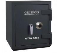 Сейф огневзломостойкий GRIFFON CL.III.60.C