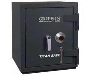 Сейф GRIFFON CL.III.60.K.C