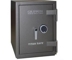 Сейф GRIFFON CL.III.68.E Grey