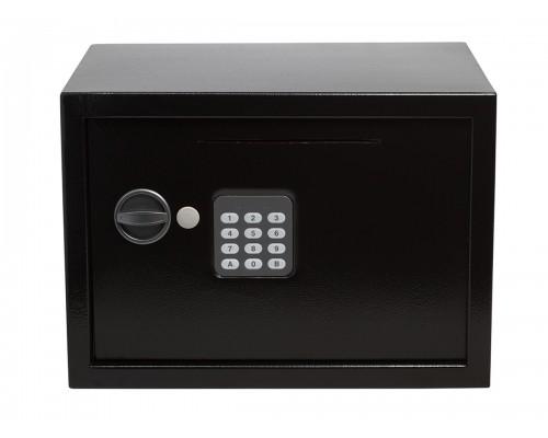 Сейф мебельный GUTE ЯМХ 25Д с прорезью для денег