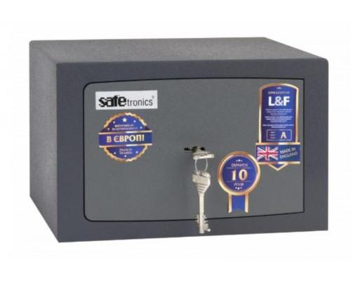 Сейф мебельный Safetronics NTL 20M