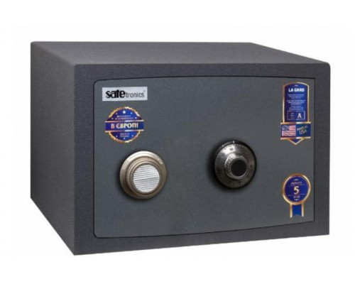 Сейф мебельный Safetronics NTL 24LG