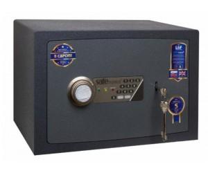 Сейф Safetronics NTL 24E-M