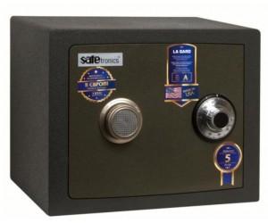 Сейф взломостойкий Safetronics NTR 22LG