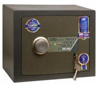 Сейф взломостойкий Safetronics NTR 22Е-М