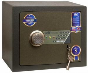 Сейф взломостойкий Safetronics NTR 22Е-Мs
